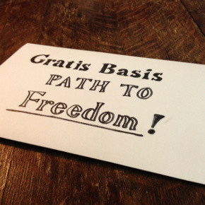 What is Gratis Basis?