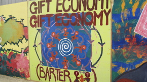 Gift Economy - Anuta, Solomon Islands