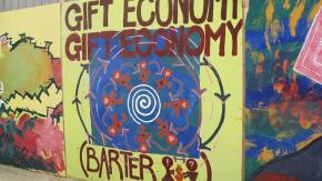 Gift Economy - Anuta, Solomon Islands